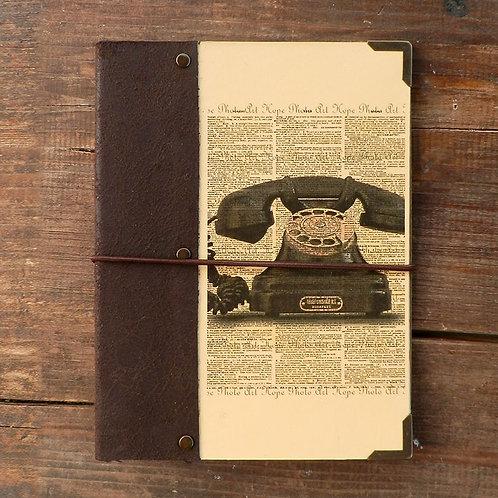 Μαύρο Τηλέφωνο