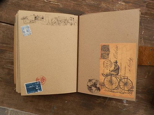 Scrapbook εσωτερικό 7