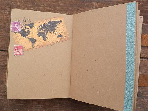 Scrapbook εσωτερικό 12