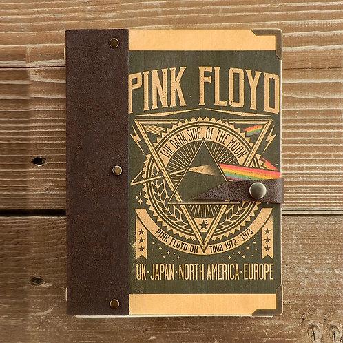 V. PINK FLOYD