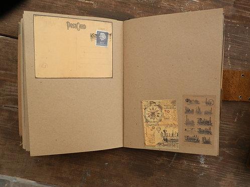 Scrapbook εσωτερικό 8