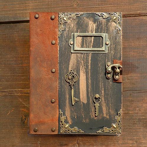 Steampunk κλειδιά