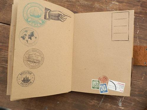 Scrapbook εσωτερικό 2