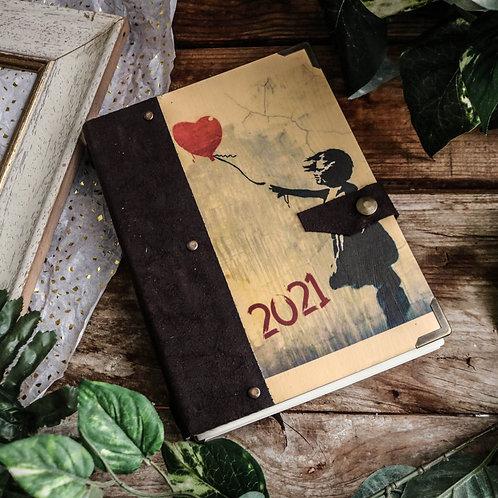 2021 Banksy