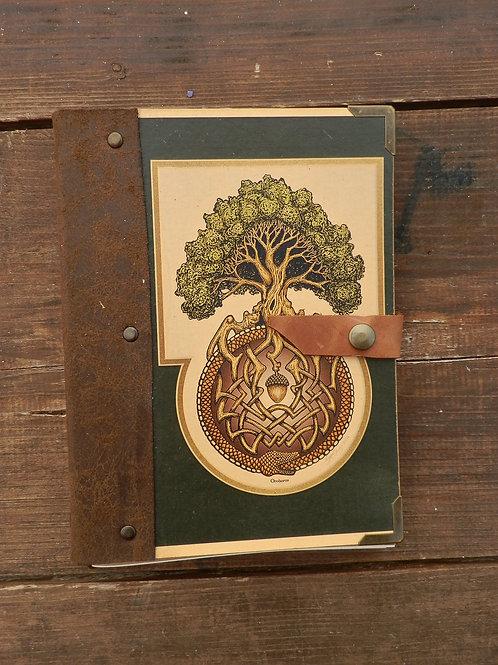 V. CELTIC TREE
