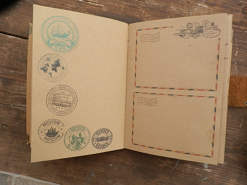 Scrapbook εσωτερικό 10
