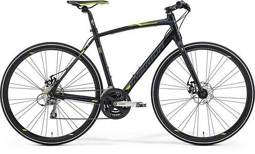 Merida Speeder 100md Black 52cm