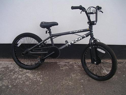 X Rated BMX