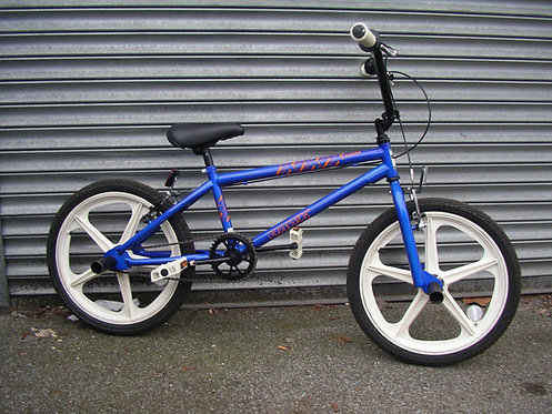 Used Team Hawk BMX