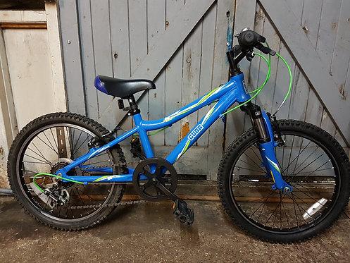 Used -  Cuda XC Sport 20