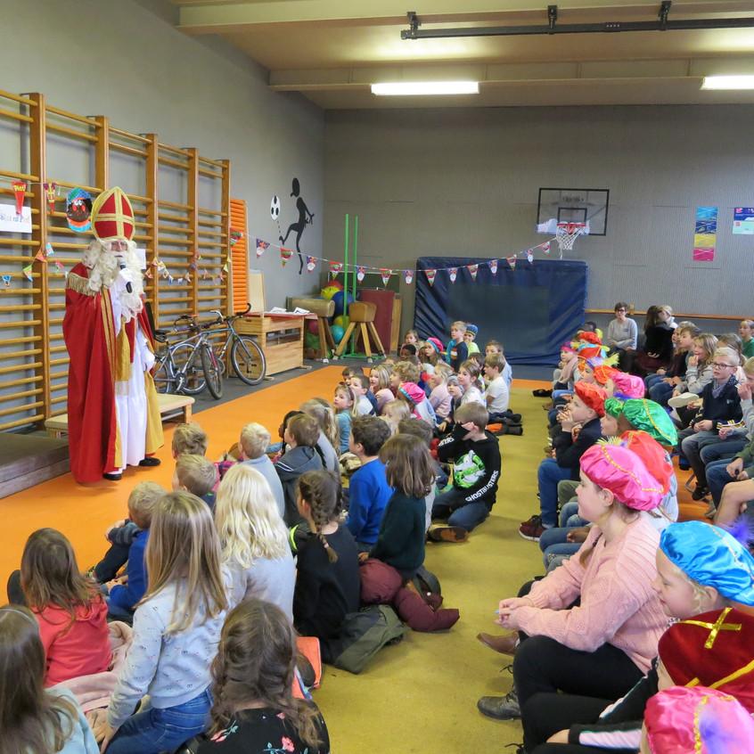 Sint op school (4)