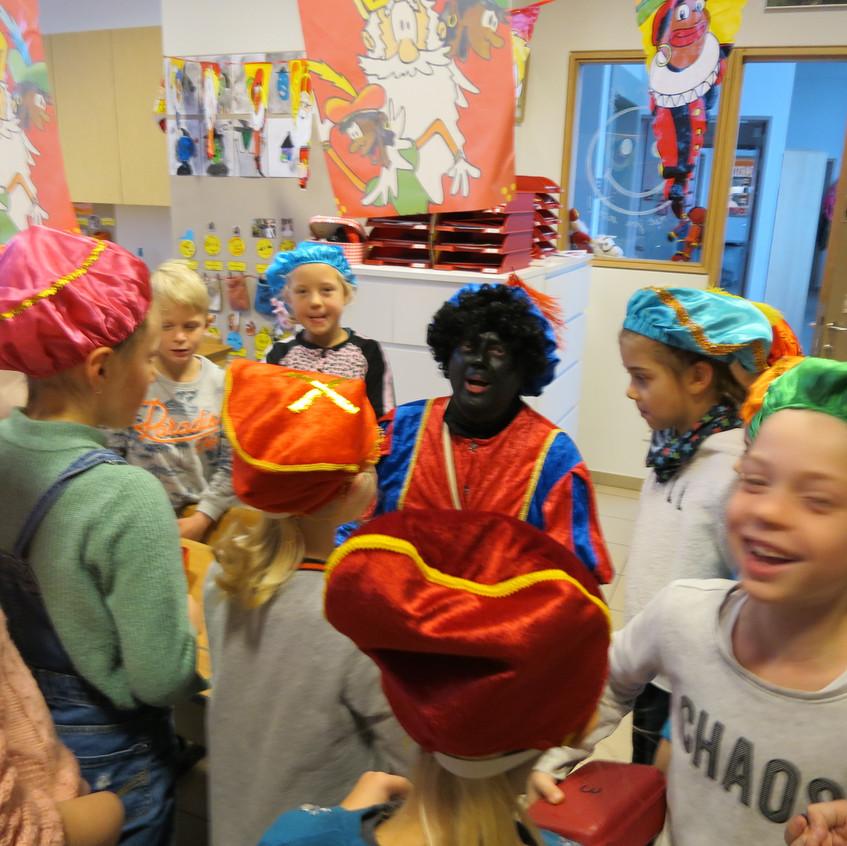 Sint op school (1)
