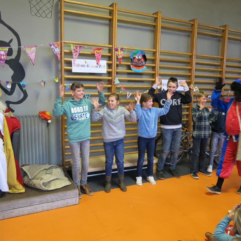 Sint op school (33)