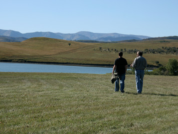 """Should Conservation Easements be """"Perpetual""""?"""