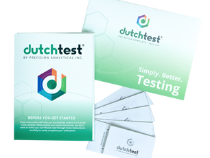 Why should you think about doing a DUTCH Test?