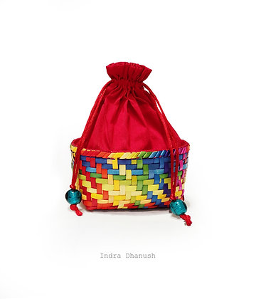 Candy Pouch - Small