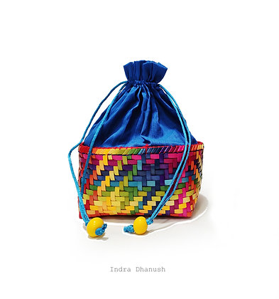 Candy Pouch - Large