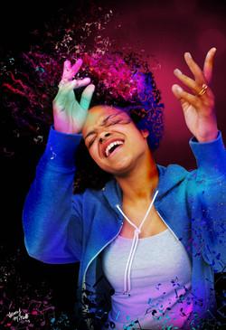 Feelin' the Music