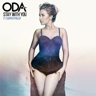 Oscar Del Amor– Stay With You (2019)