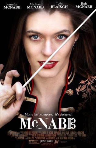 McNabb Biopic poster