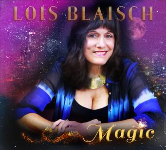 Lois Blaisch– Magic (2019)