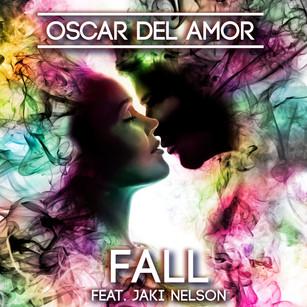 Oscar Del Amor– Fall (2017)