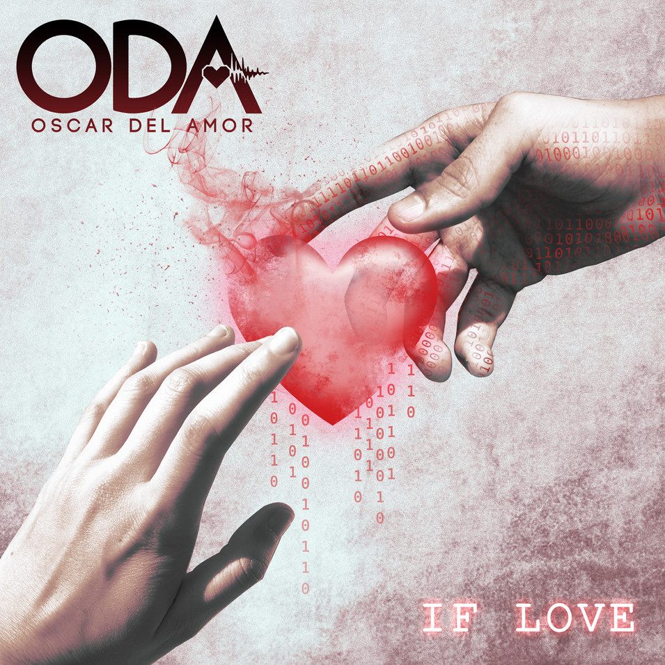 ODA If Love Cover.jpg
