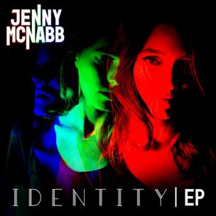 Jenny McNabb– Identity (2020)
