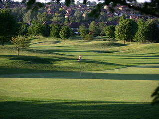 The Wilson Browne Charity Golf Day