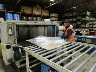 Benefits of shrink wrapping