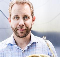 Andrew Bain