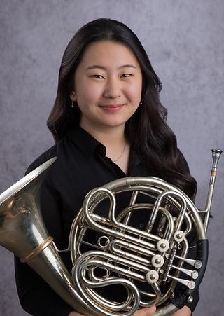 Yolanda Zheng