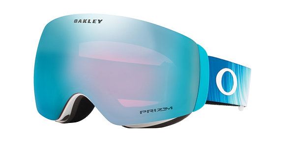 OAKLEY Flight Deck™ XM Mikaela Shiffrin Signature Series Snow Goggle