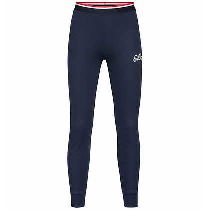 ODLO ACTIVE WARM ORIGINALS ECO KIDS Leggings