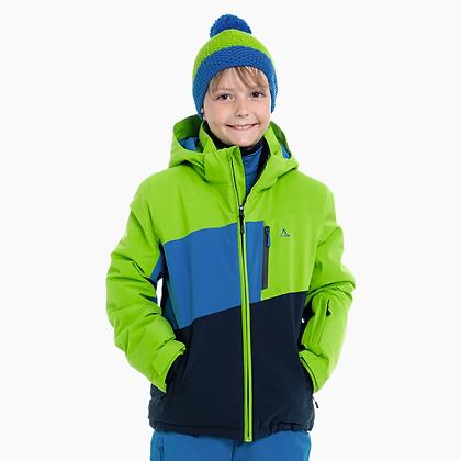 SCHÖFFEL Ski Jacket Wannenkopf B