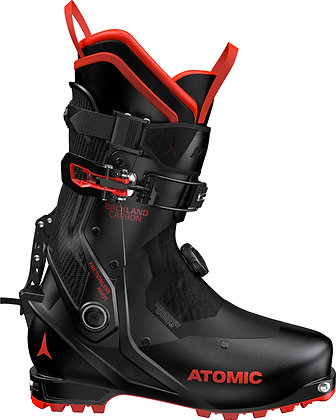 ATOMIC Backland Carbon
