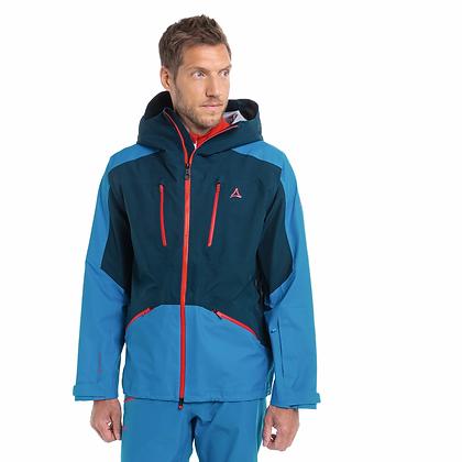 SCHÖFFEL 3L Jacket Marmolada M