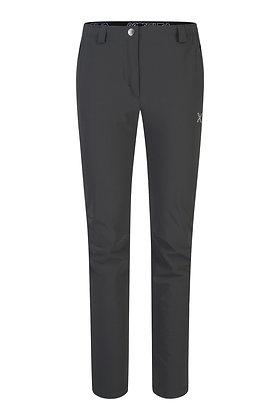 MONTURA Strech 2 Pants Damen Charcoral Grey