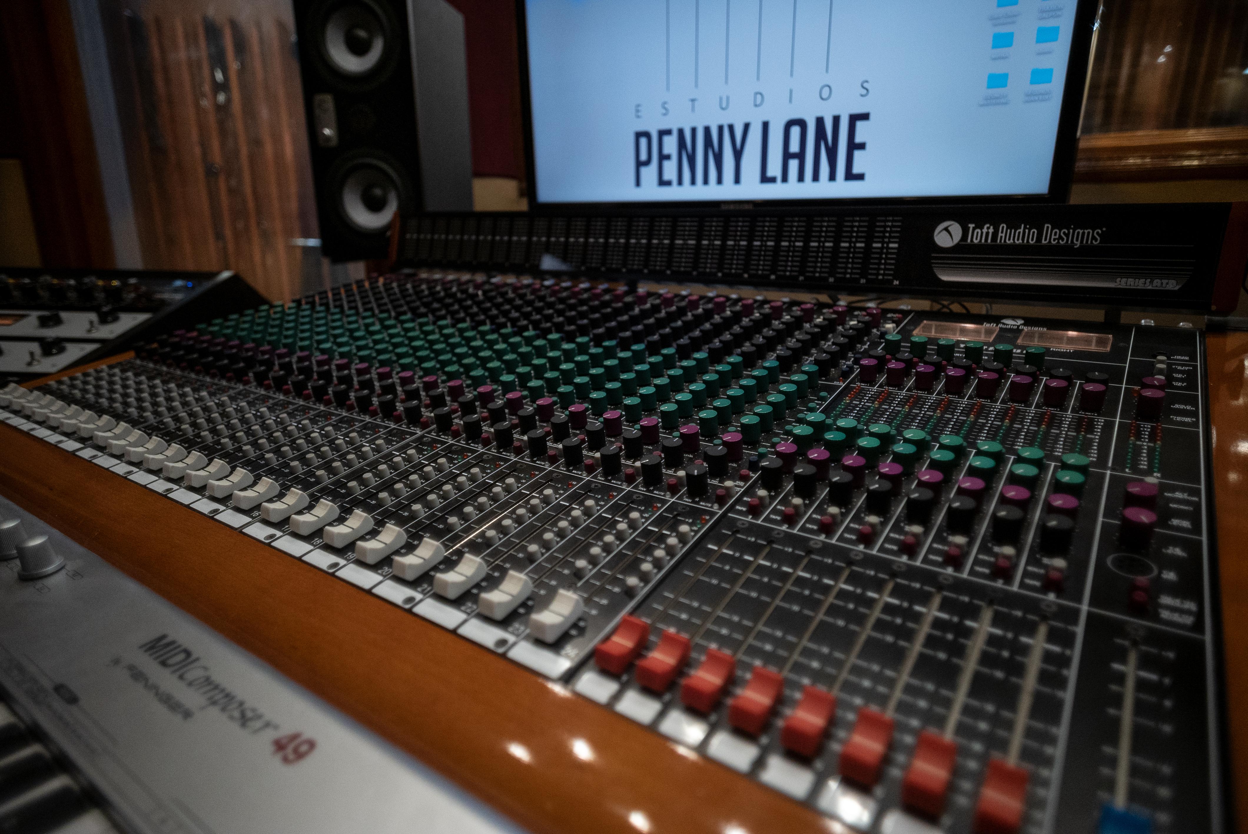 Estudios Penny Lane