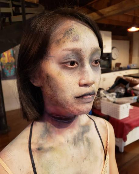 Body Paint (Zombie)