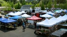 Bossier City Farmers' Market