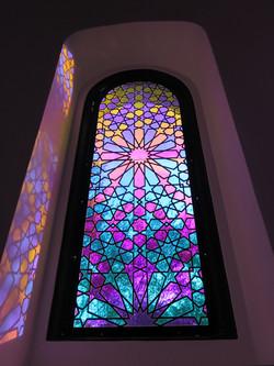 Davis-McCarty-Skylight-Art-Window