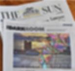 Baltimore Sun Pulse Portal Davis McCarty