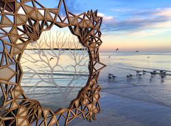 GG Love Grows Beach Shot