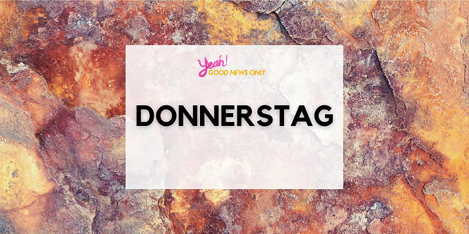 Donnerstag, 14.01.2021