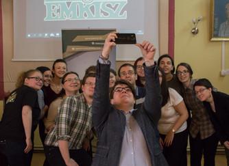 Évet értékelt az EMKISZ: pozitív visszajelzések, sikeres rendezvények