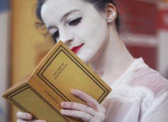 Semmiből mindent – példaképek a 4. Könyvturi | élőKönyvtáron