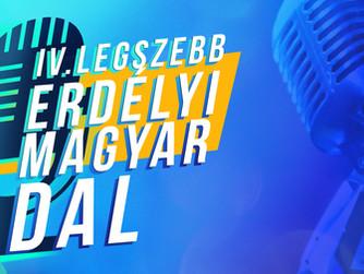 Eldőlt, melyik dalok versenyezhetnek idén a Legszebb Erdélyi Magyar Dal címért