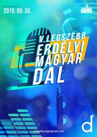 Ötödjére keressük Erdély legszebb magyar dalát!