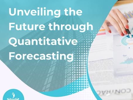 Unveiling the Future through Quantitative Forecasting